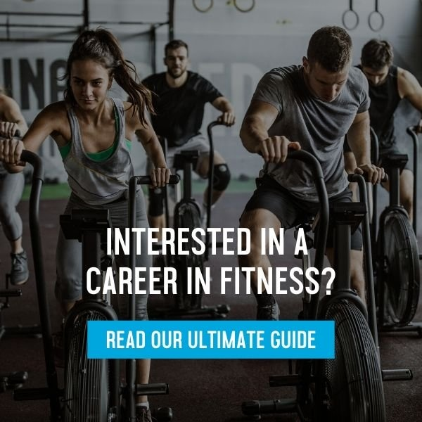 Career in Fitness