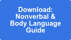 Download: Nonverbal & Body Language Guide