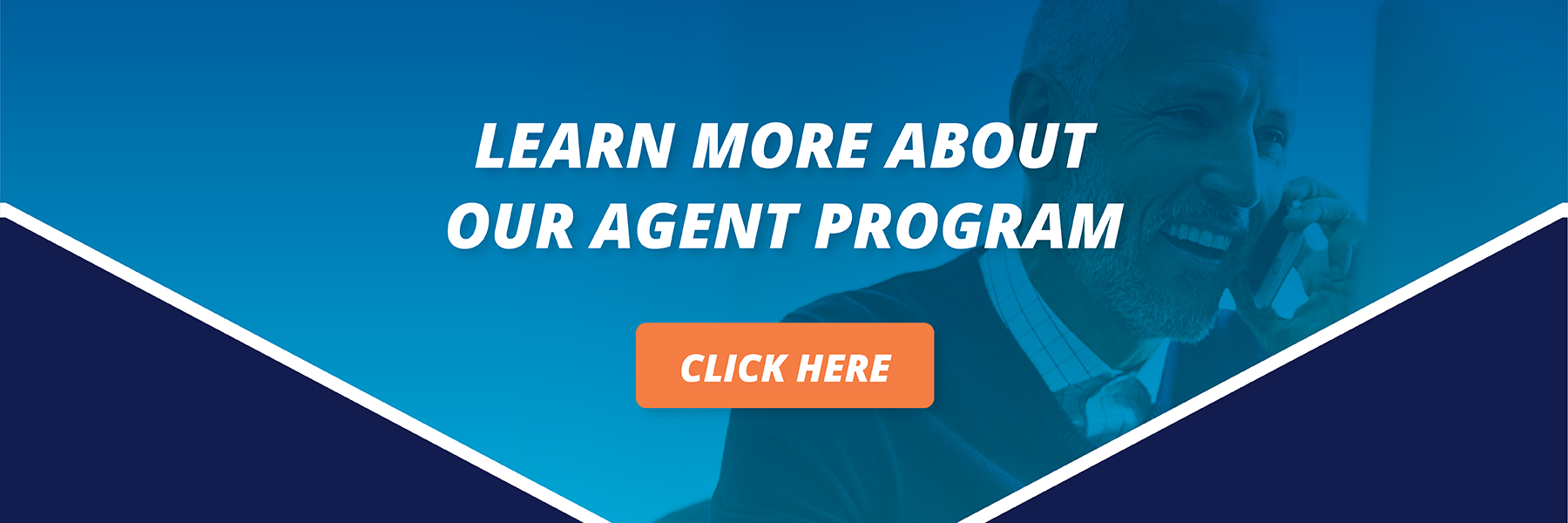 Learn More About our Agent Program