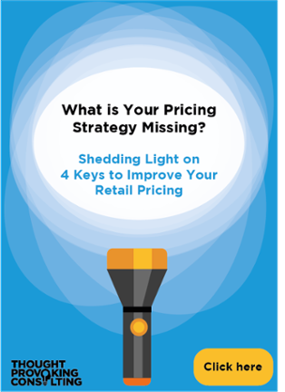 Pricing Ebook