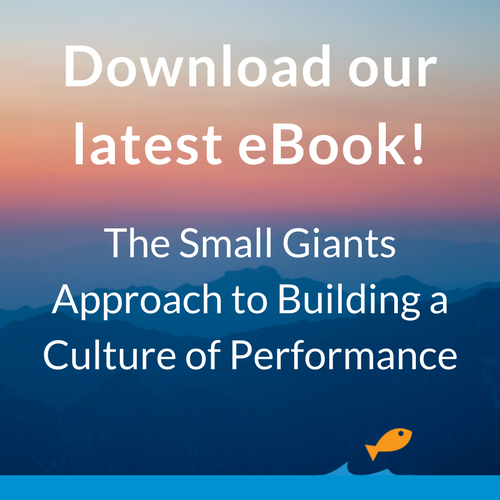 Download The Small Giants Approach to Build a Culture of Performance
