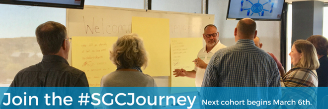 Join Cohort 3 of the Small Giants Journey