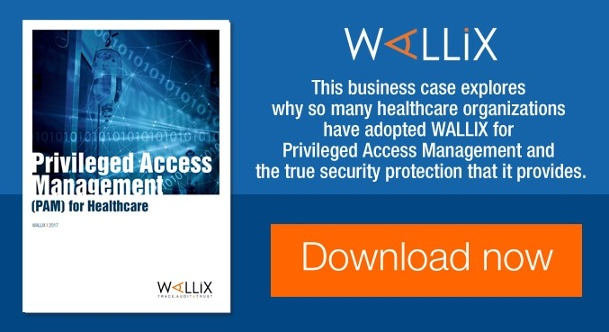 healthcare-security-privileged-access-management