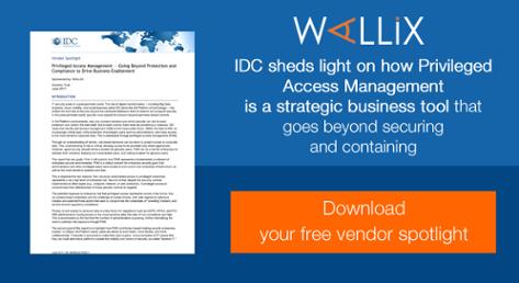 idc-privileged-access-management-vendor-spotlight