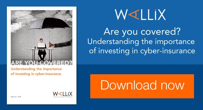 White paper: Understanding the importance of investing in cyber-insurance?