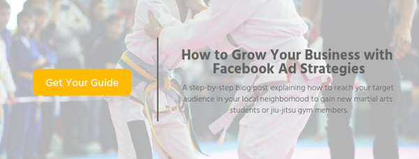 How to grow your business with facebook ad strategies with your type of gym