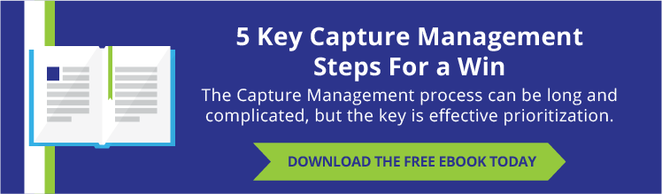 click to download | 5 key capture management steps for a win ebook