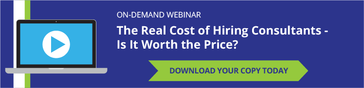 how much should a consultant really cost