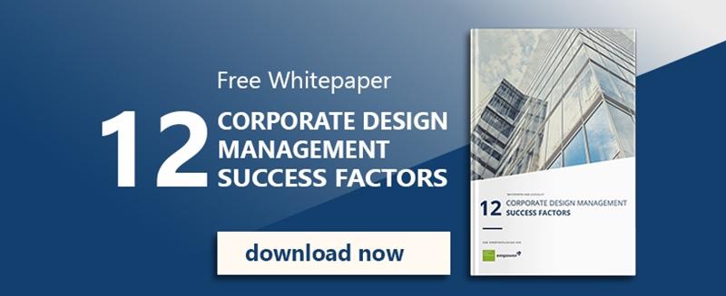 Corporate Design Success Factors