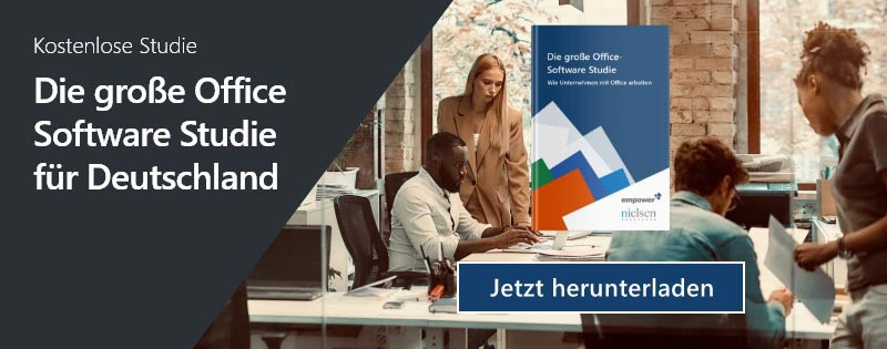 Office Studie Deutschland