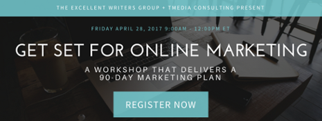 marketing workshop april 2017