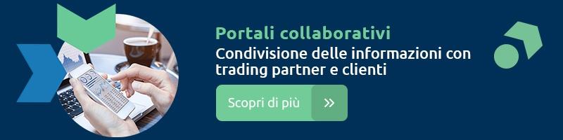 Portali collaborativi