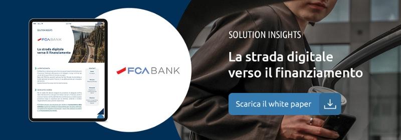 CTA FCA Bank