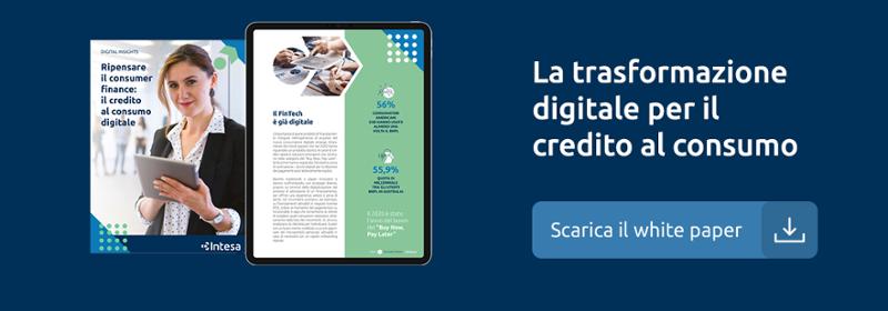 CTA- White paper Credito al consumo
