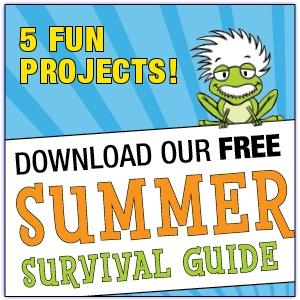 Download Our FREE Summer Survival Guide