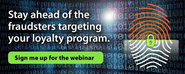 register for the real cost of loyalty fraud webinar