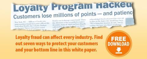 Loyalty Fraud Whitepaper