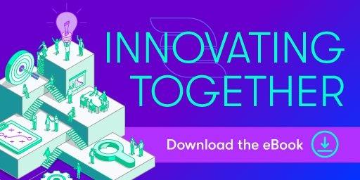 Innovating Together ebook
