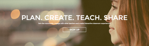 Join the MultiTeach Lessons community for free