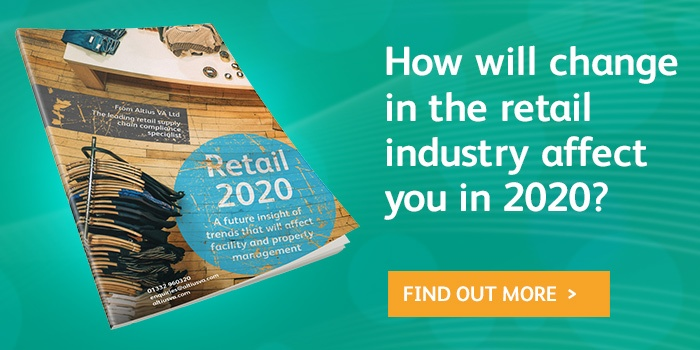 How will change in the retail industry affect you in 2020? Download report