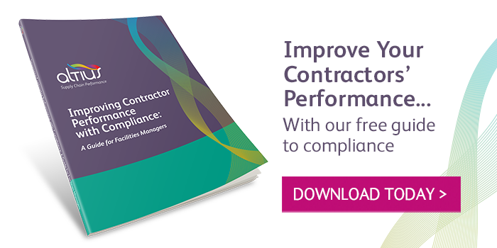 Download Improving Contractor Performance with Compliance: A Guide for Facilities Managers