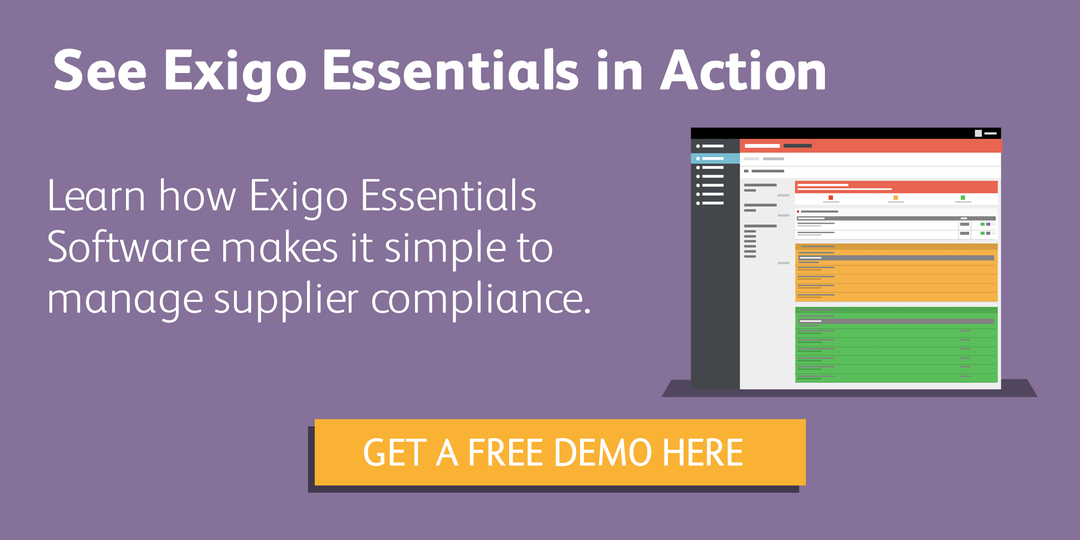Exigo_Essentials_Free_Demo