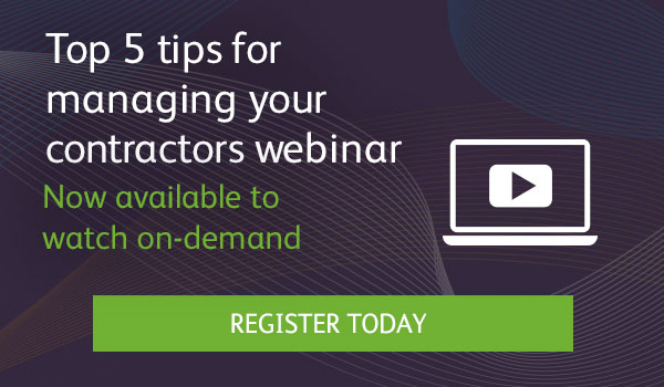 Sign up for our free webinar