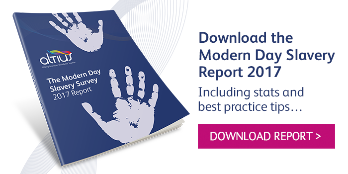 Download the Modern Day Slavery Report 2017