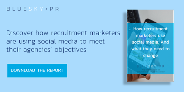 How recruiters use social media and what thy need to change