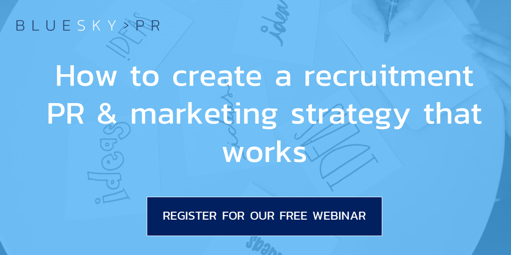 How to create a PR and marketing strategy that works