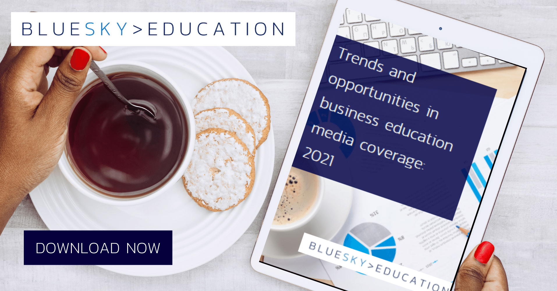 Trends and opportunities in business education media coverage