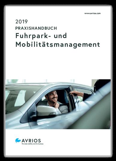 Praxishandbuch Fuhrpark- und Mobilitätsmanagement