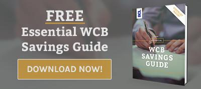 WCB Savings Guide