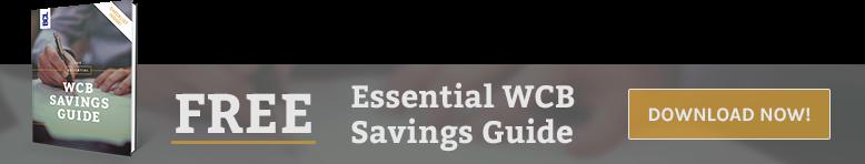 WCB Savings Guide