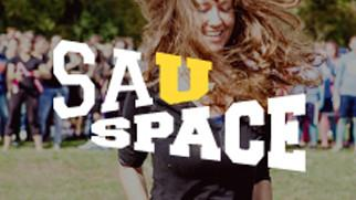 SAU Space - A student driven blog