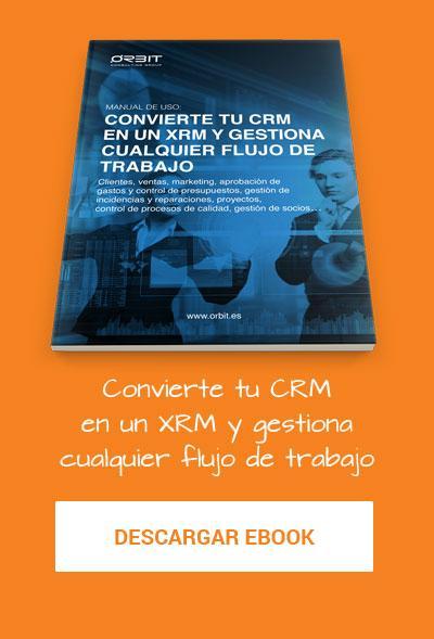 Programa CRM XRM