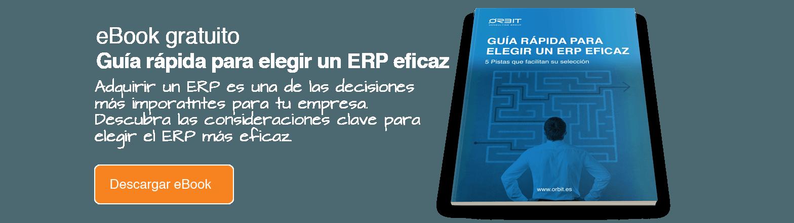 Elegir un ERP eficaz