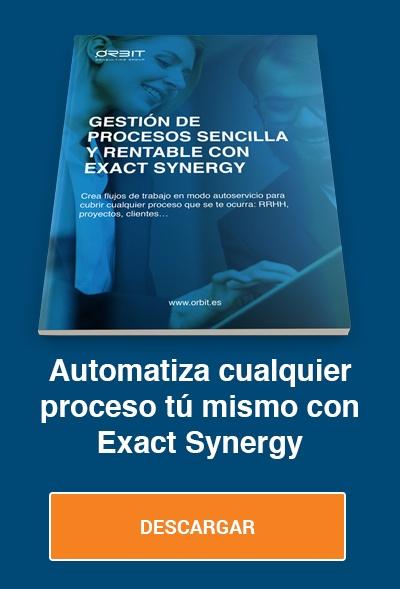 eBook Exact Synergy-vertical