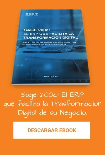 ERP Sage 200c