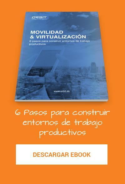 Movilidad & Virtualización