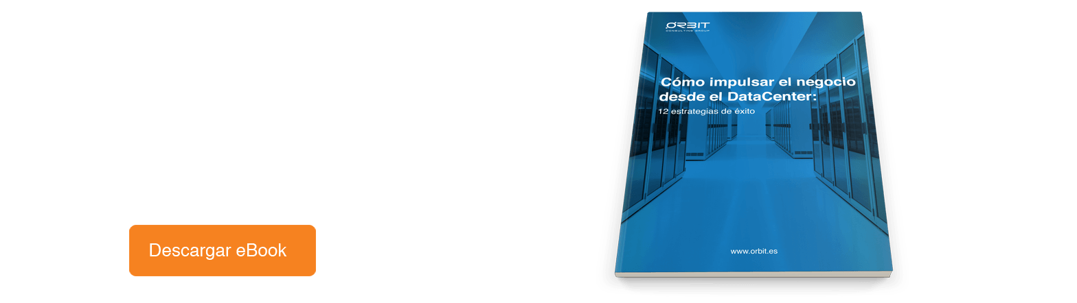 Impulsar tu Data Center