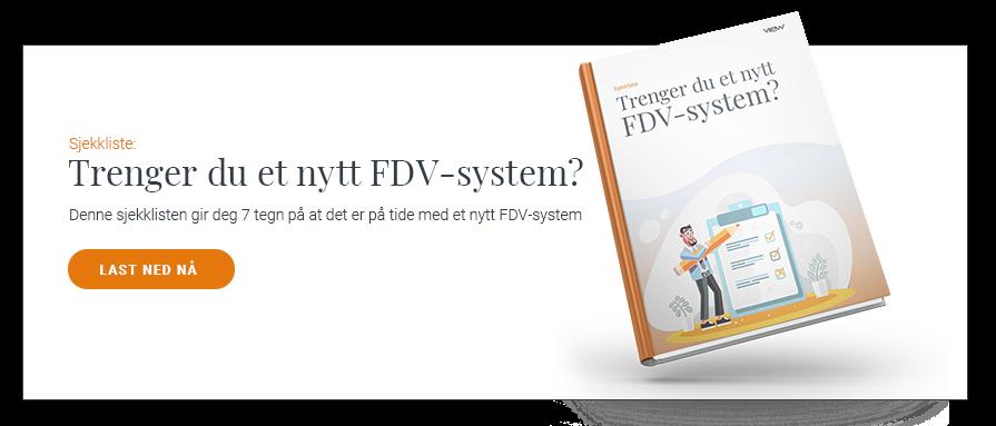 fdv-system