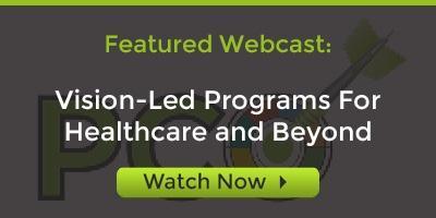 Vision-Led Programs