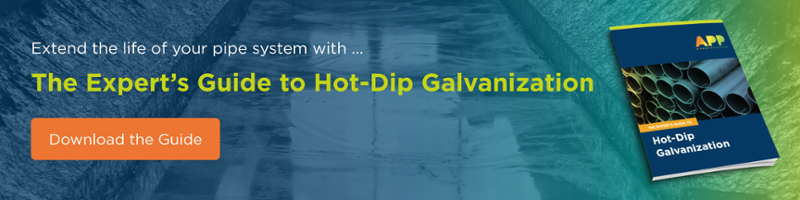 hot-dip-galvanization