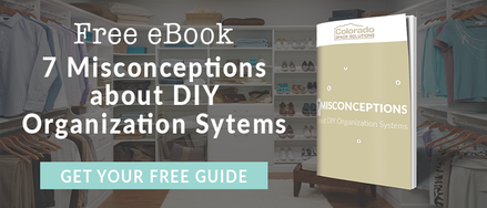 Closet Organization Systems eBook