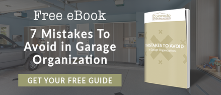 garage organization eBook
