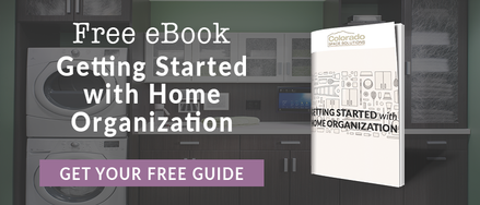 Home Organization eBook