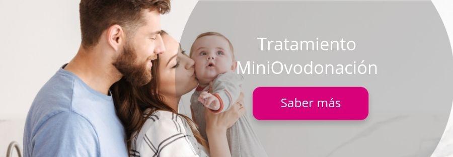 Tratamiento Miniovodonacion