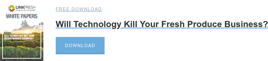 Free download  Will Technology Kill Your Fresh Produce Business? Download