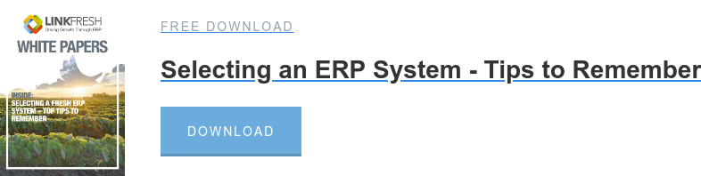 Free download  Selecting an ERP System - Tips to Remember Download
